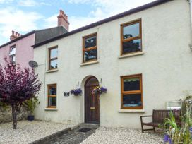 Railway Cottage - South Wales - 937606 - thumbnail photo 1
