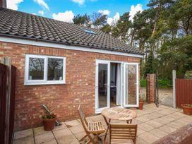 1 bedroom Cottage for rent in Cromer
