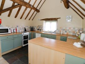 The Cider Loft - Herefordshire - 937759 - thumbnail photo 6