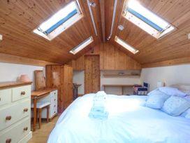 Medlar Tree Cottage - Cornwall - 938028 - thumbnail photo 12