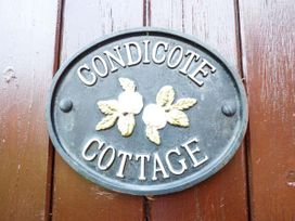 Condicote Cottage - Cotswolds - 938040 - thumbnail photo 11
