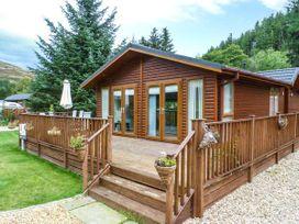 Ping Lodge - Scottish Lowlands - 938051 - thumbnail photo 1