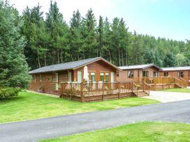 Ping Lodge - Scottish Lowlands - 938051 - thumbnail photo 2