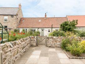 Rose Cottage - Northumberland - 938431 - thumbnail photo 1