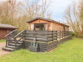 Cedar Lodge - Lincolnshire - 938542 - thumbnail photo 2