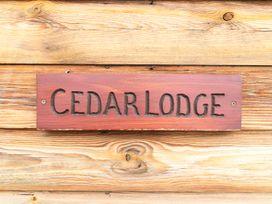 Cedar Lodge - Lincolnshire - 938542 - thumbnail photo 16