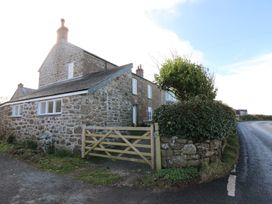 Trevowhan House - Cornwall - 938753 - thumbnail photo 26