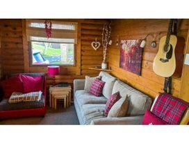 Harbottle Lodge - Northumberland - 938817 - thumbnail photo 2