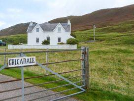 Grigadale House - Scottish Highlands - 938819 - thumbnail photo 2