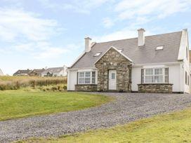 Wild Atlantic View Cottage - Westport & County Mayo - 939059 - thumbnail photo 2
