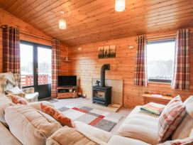 Wildcat Lodge - Scottish Highlands - 939095 - thumbnail photo 5