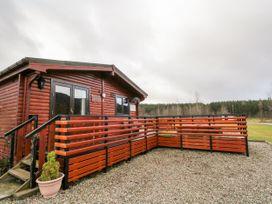 Wildcat Lodge - Scottish Highlands - 939095 - thumbnail photo 1