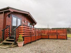 Wildcat Lodge - Scottish Highlands - 939095 - thumbnail photo 3