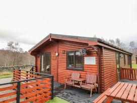 Wildcat Lodge - Scottish Highlands - 939095 - thumbnail photo 21