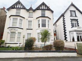 Garth House Apartment 2 - North Wales - 939441 - thumbnail photo 1