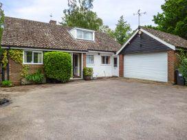 Swan Dyke Cottage - Norfolk - 939491 - thumbnail photo 12
