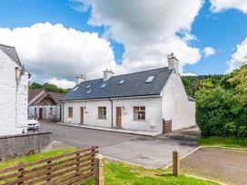 Kinnen Cottage - Scottish Lowlands - 939501 - thumbnail photo 2
