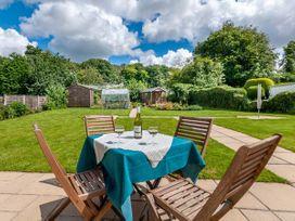 Kinnen Cottage - Scottish Lowlands - 939501 - thumbnail photo 16