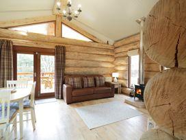 Heron Lodge - Scottish Highlands - 939755 - thumbnail photo 6