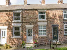 4 Church Row - Whitby & North Yorkshire - 939902 - thumbnail photo 2