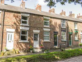 4 Church Row - Whitby & North Yorkshire - 939902 - thumbnail photo 1