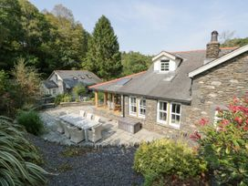 Bobbin Mill Cottage - Lake District - 939978 - thumbnail photo 2