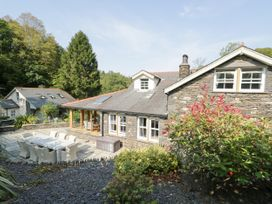Bobbin Mill Cottage - Lake District - 939978 - thumbnail photo 1