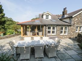 Bobbin Mill Cottage - Lake District - 939978 - thumbnail photo 31
