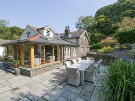 Bobbin Mill Cottage - Lake District - 939978 - thumbnail photo 30