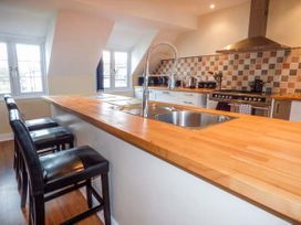 Barnowl Holiday Cottage - Whitby & North Yorkshire - 939996 - thumbnail photo 2