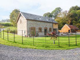 Tynddol Barn - Mid Wales - 940203 - thumbnail photo 2
