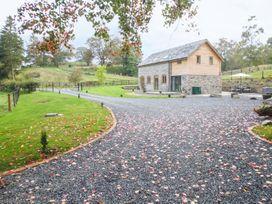Tynddol Barn - Mid Wales - 940203 - thumbnail photo 1