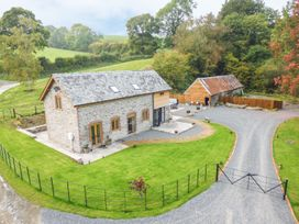 Tynddol Barn - Mid Wales - 940203 - thumbnail photo 28