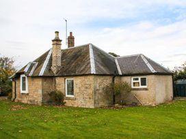 The Lodge - Scottish Lowlands - 940731 - thumbnail photo 2