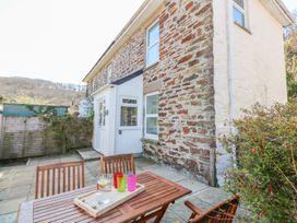 Glenmount Cottage - Cornwall - 940768 - thumbnail photo 2