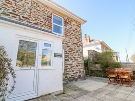 Glenmount Cottage - Cornwall - 940768 - thumbnail photo 1