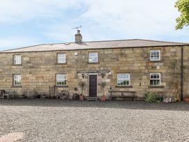 4 bedroom Cottage for rent in Warkworth