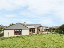Manaros Cottage - North Wales - 941271 - thumbnail photo 24