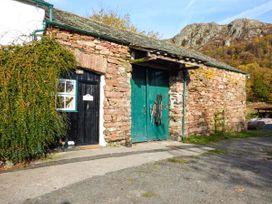 High Wallowbarrow Farm Cottage - Lake District - 941443 - thumbnail photo 2