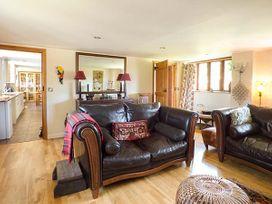 Ash Barn - Mid Wales - 941556 - thumbnail photo 6