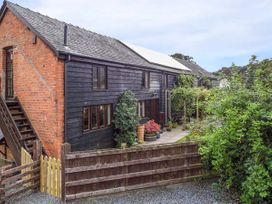 Ash Barn - Mid Wales - 941556 - thumbnail photo 1