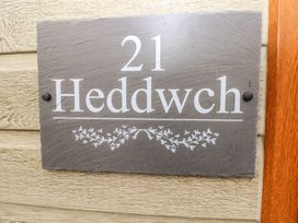 Heddwch - South Wales - 941579 - thumbnail photo 3