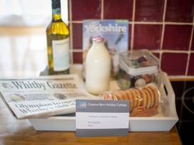 Chestnut Barn - Whitby & North Yorkshire - 941665 - thumbnail photo 17