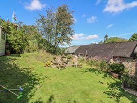 Preacher's Cottage - Mid Wales - 941808 - thumbnail photo 23