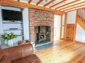 Preacher's Cottage - Mid Wales - 941808 - thumbnail photo 4