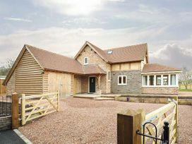 Rose Cottage - Herefordshire - 941939 - thumbnail photo 1