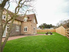 Rose Cottage - Herefordshire - 941939 - thumbnail photo 3