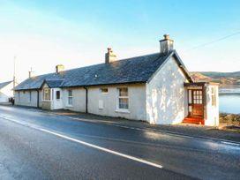 Shore Cottage - Scottish Highlands - 942535 - thumbnail photo 1
