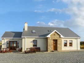 Carrick Cottage - County Donegal - 943457 - thumbnail photo 1