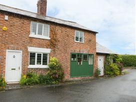 Mill Lane Cottage - North Wales - 943487 - thumbnail photo 1